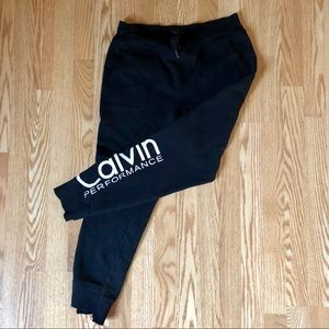 Calvin Klein Performance Jogger Sweatpants